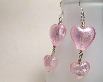 Heart of My Heart Earrings
