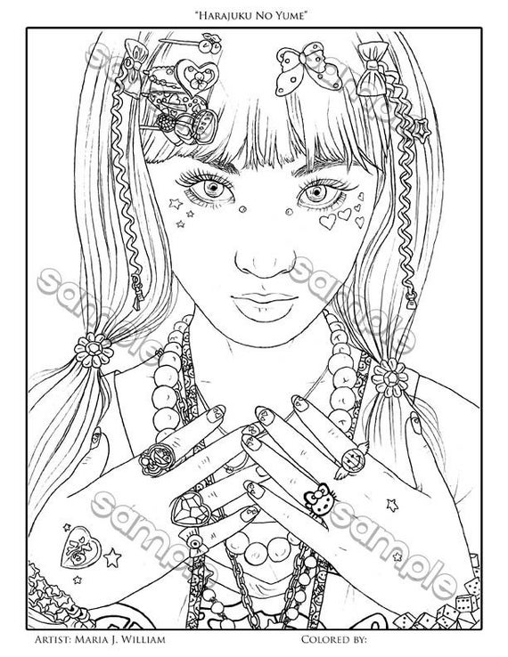 Fashion Girl Coloring Pages 17 | Barbie coloring pages, Princess ... | 738x570