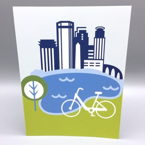 Minneapolis Landmarks Collection Note Card Pack