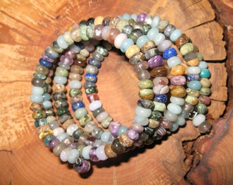 Mix It Up - gemstone bracelet