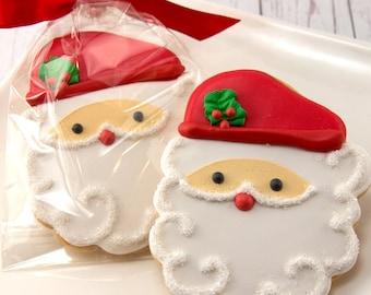 Christmas Cookies Etsy
