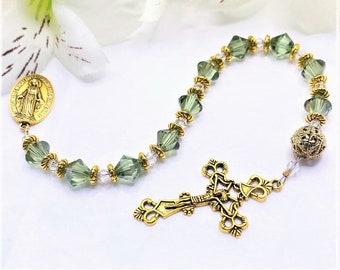 Mini Rosary/1 Decade