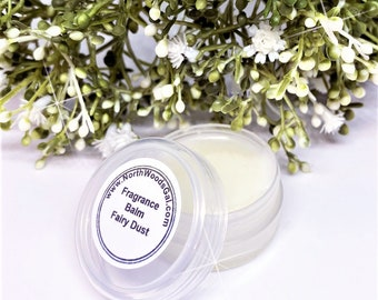 Fairy Dust or choose scent, Spray, Fragrance, Perfume, Solid Balm, Bath Beauty, Hightly Scented, Bridesmaids, Shower, Gift,