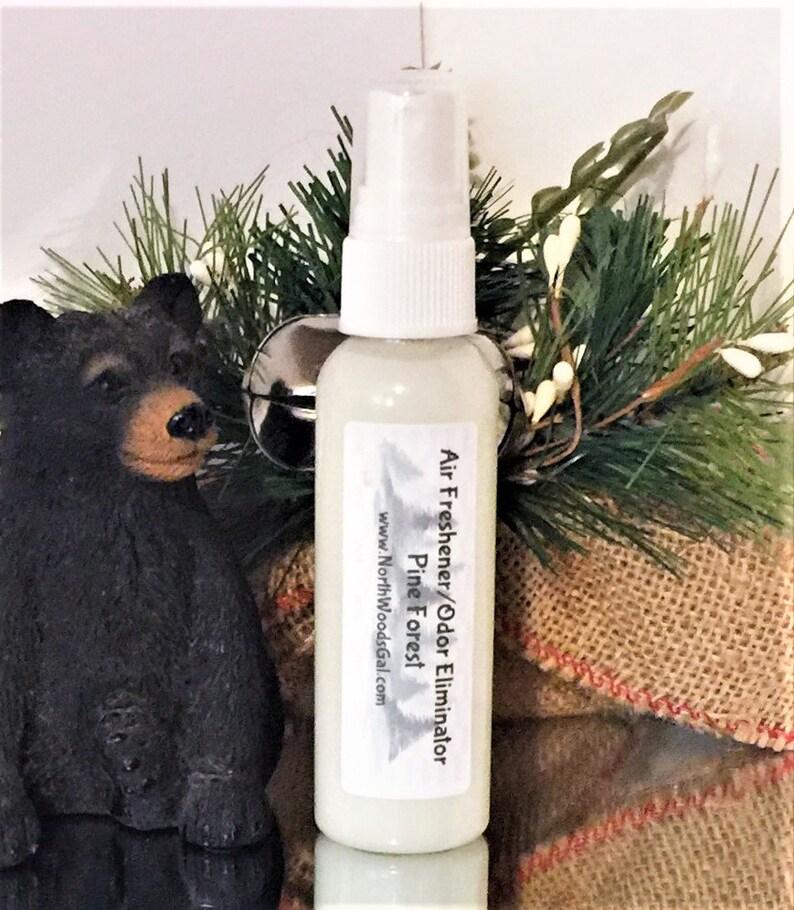 Pine Forest or choose a scent Air Freshener Room Freshener image 0