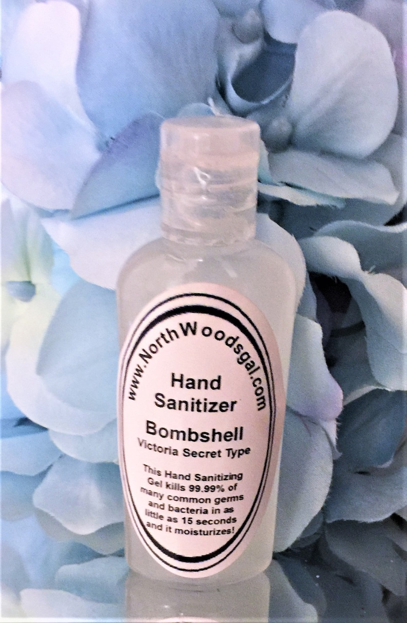 Bombshell Victoria Secret Type or choose a scent Hand image 0