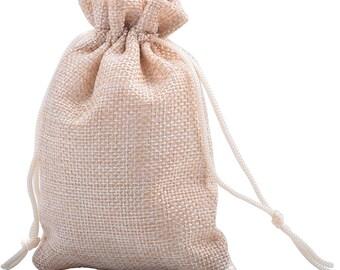 White Gardenia Sachet, or choose scent, Drawer, Closet, Car, Bathroom, Natural Air Freshener, Laundry, Wedding Favors, Aromatherapy