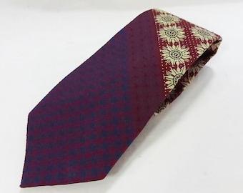 e7a434020 Corbata de los hombres de QIANA lazo estrellas amplia dos colores jcpenney