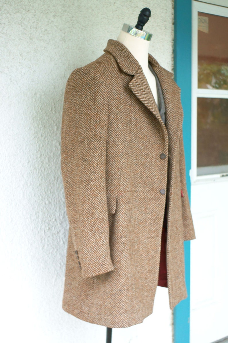 Victorian Mens Suits & Coats Three Piece Victorian Suits with Frock Coats---1909 Bespoke $2,275.00 AT vintagedancer.com