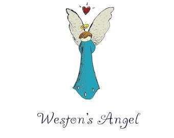 Custom Guardian Angel