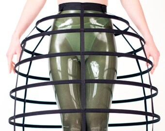 Dome Cage Skirt