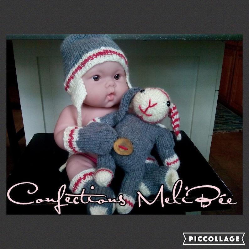 Baby Knitting Pattern Canadian Wool Sock Pattern Etsy