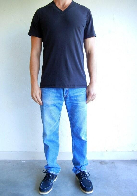 Mens Vintage Levi's 505 Jeans