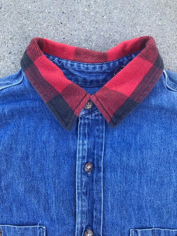 Vintage Gap Button Down Shirt