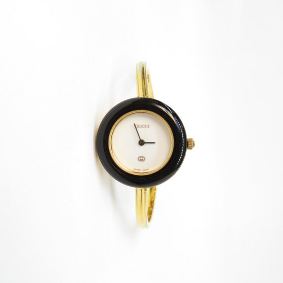 Vintage Gucci Watch; Vintage Watch; Ladies Watch;