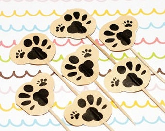 SALE - Fun Pix - Paws