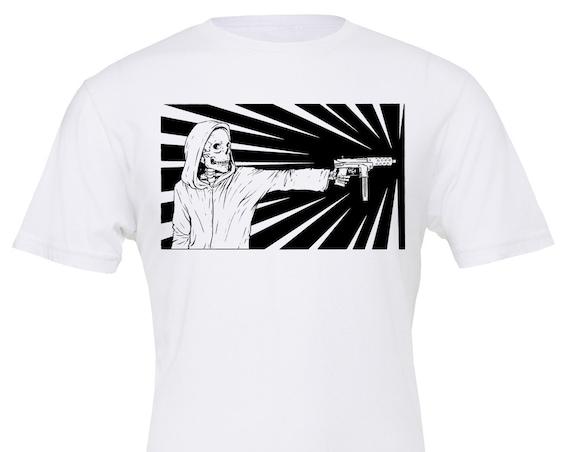 """T-shirt - """"Tech 9"""""""