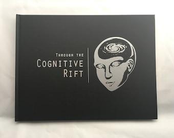 Graphic Novel - Through the Cognitive Rift