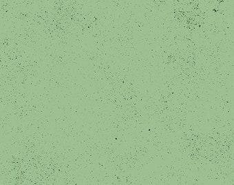Giucy Giuce Mint Chocolate Chip Green, Pattern: Spectrastatic II, A-9248-G6  Guicy Guice for Andover Fabrics, Inc sold by Half Yard