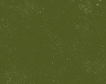 Giucy Giuce Fatigue Green, Pattern: Spectrastatic II, A-9248-G4  Guicy Guice for Andover Fabrics, Inc sold by Half Yard