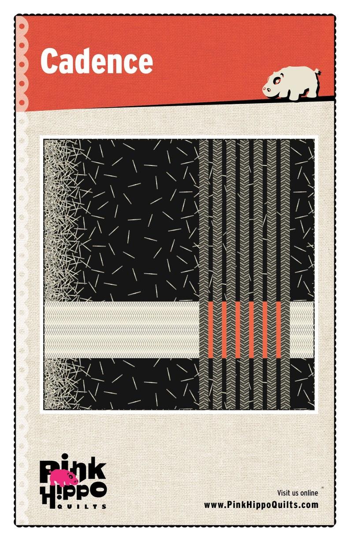 Cadence Quilt Pattern