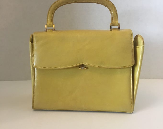 1960s Saks Fifth Avenue Purse