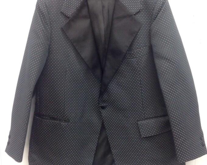 1970s after six tuxedo jacket