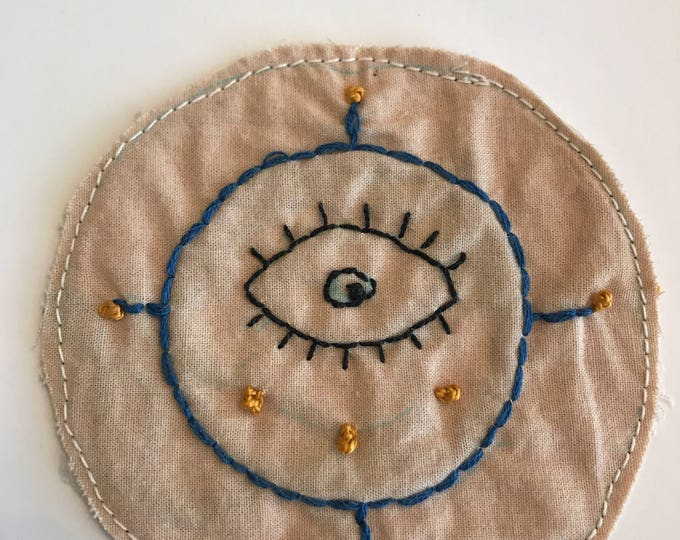 Eye Compus Patch