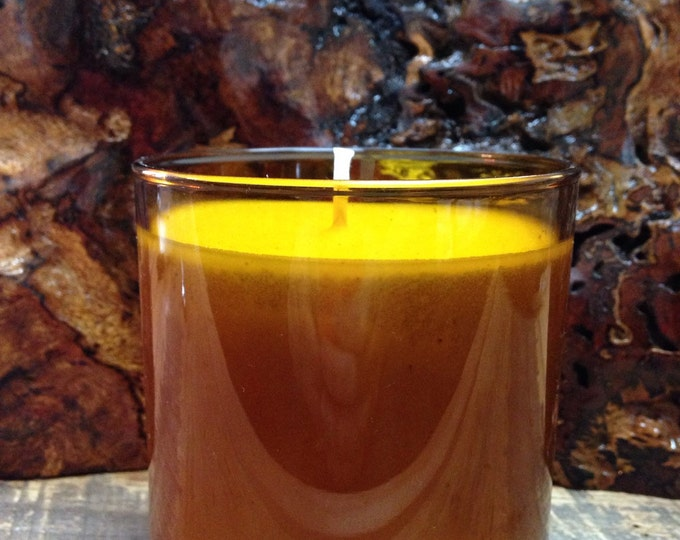 Alabama Gardenia Soy Candle