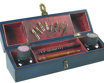 Windsor Travel Calligraphy Set