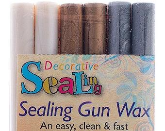 Wax Seals & Sealing Wax