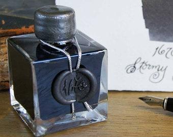 Ink - Dip Pen & Fountain