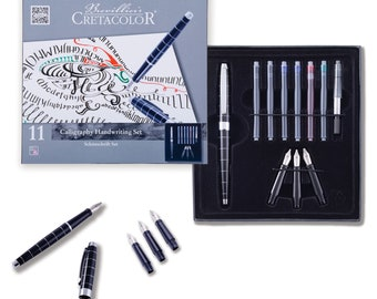 Cretacolor Calligraphy Writing Set