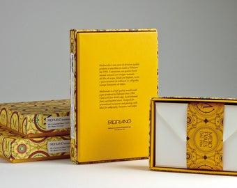 "Medioevalis Set of 20 single cards & envelopes 3.3"" x 5.1"""