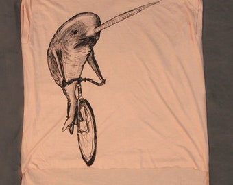 2d14eb53 Custom Hand Screen Printed Bicycle T Shirts & by darkcycleclothing