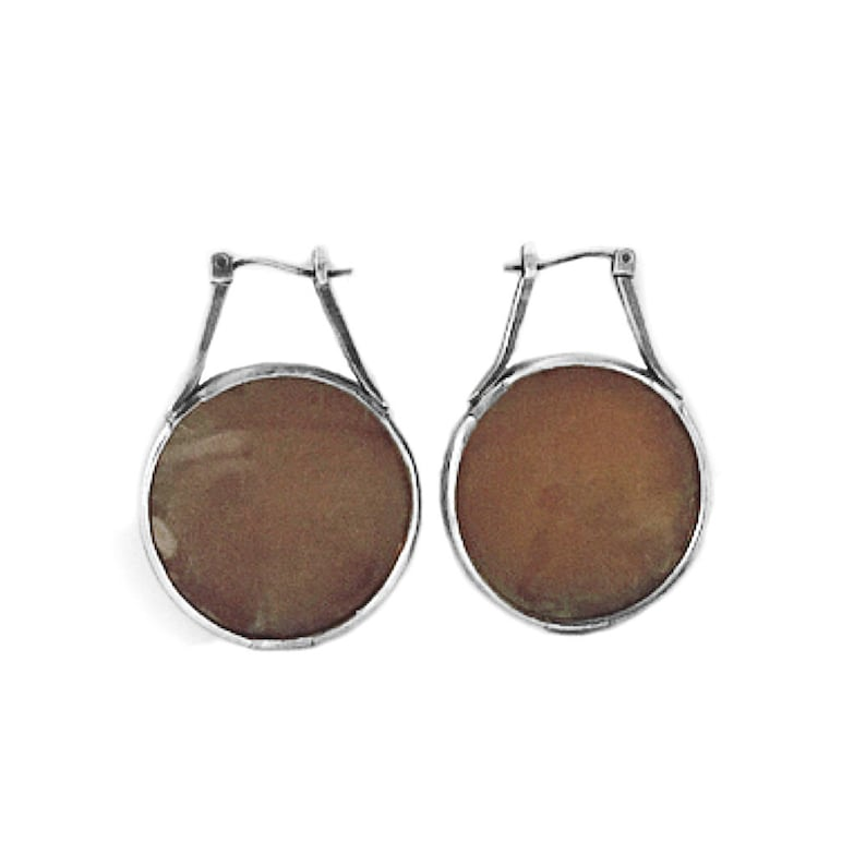 Mica Earrings small image 0