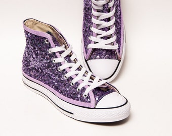 Converse Japan All Star Light Clear Material Hi Pink