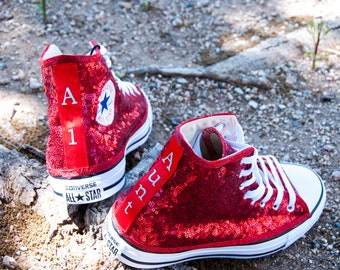 4e2b5c1e72d7 Add On - Personalize Your Item - Custom Lettering On Your Shoes!