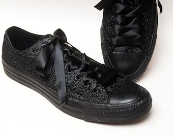 a886a7d3a718 Princess Pumps  Custom Sequin Wedding Shoes   par princesspumps