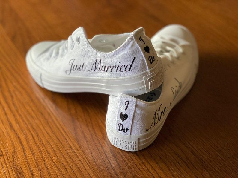 Matrimonio bianco personalizzato basso conversatore superiore TglMaPMX