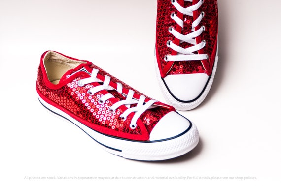 Converse Chuck Taylor Shoes Clearance – as low as $18.97