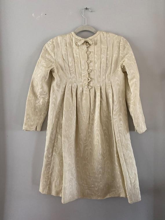 Sweetest 60s Mini Dress - image 4