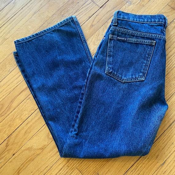 Perfect 80s Jordache Jeans