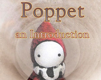 Poppet, An Introduction - signed copy