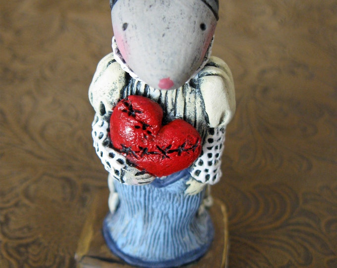 Mary Shelley Rat - L.E 123 of 500