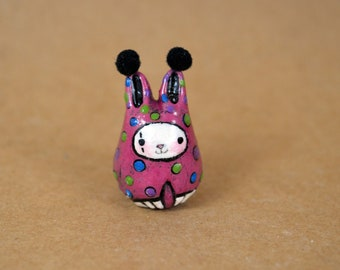The Jester's Bibbit