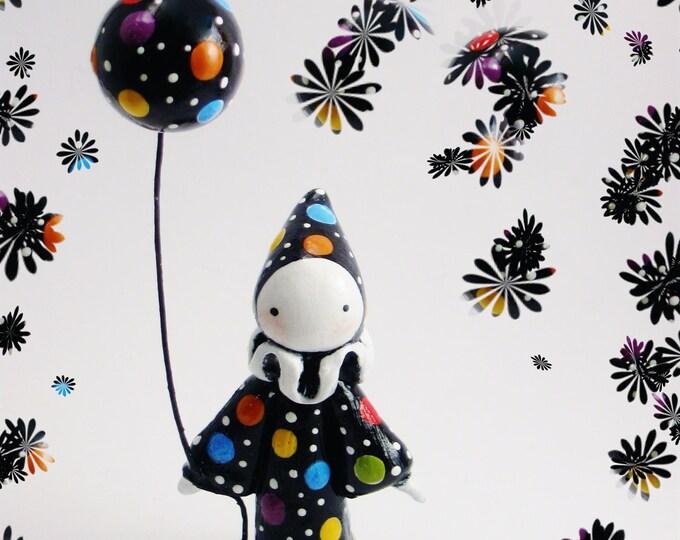 Happy Birthday Poppet