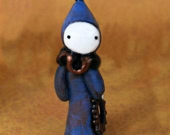 Mechanical-Minded Mini Poppet
