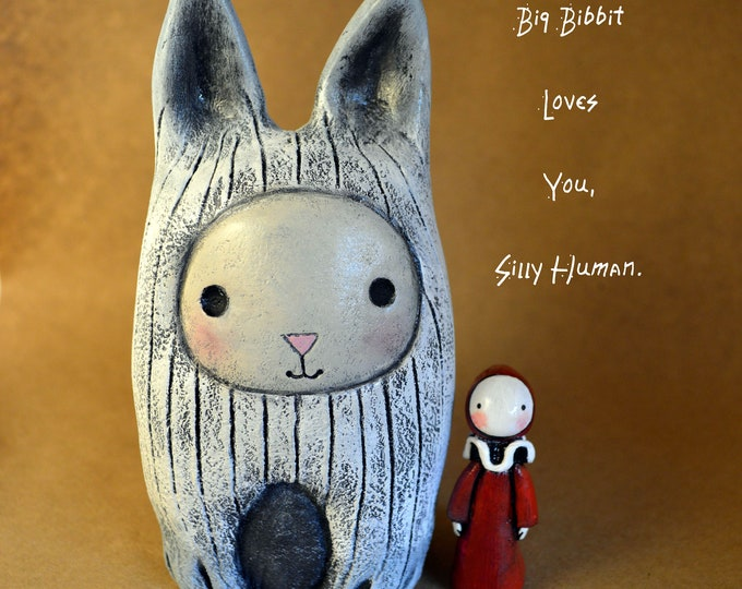 NEW! Big Bibbit