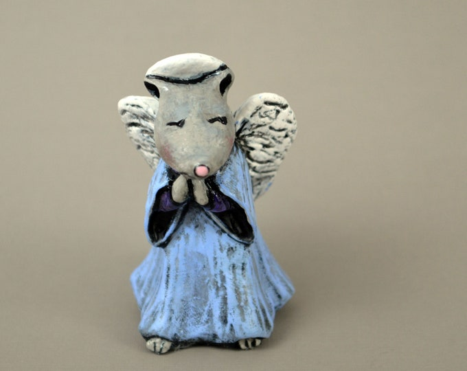 Good, Good Rat Angel