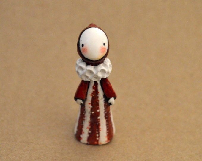 The Peppermint Poppet